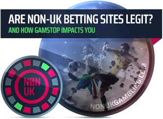 Are non-UK betting sites legit