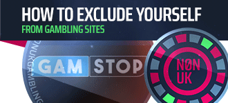 How to Block Gambling Sites – How to Self-Exclude from Gambling
