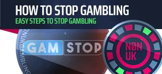 How to Stop Gambling – Easy Steps to Stop Gambling