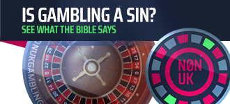 Is gambling a sin - this is what the bible says