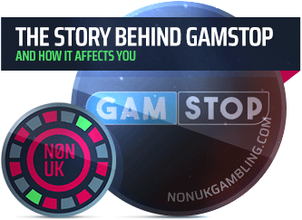 the story of GamStop image