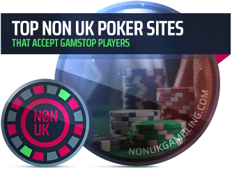 image of top poker sites not on gamstop