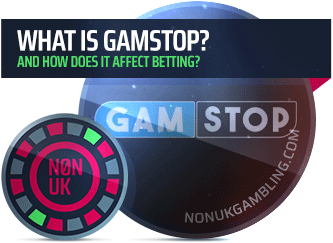 What is GamStop and how does it affect betting