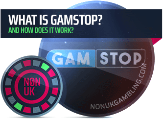 image of what GamStop is