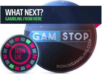 future of gamstop gambling image